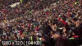 Футбол. Лига Чемпионов 2014-2015. Группа B. 5-й тур. Лудогорец (Болгария) — Ливерпуль (Англия) [26.11] (2014) HDTVRip 720p | 50 FPS