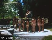 ����� �� ���� / ������� �� ���� / Nude on the Moon (1961) DVDRip