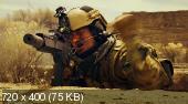 Один выстрел / One Shot (2014) DVDRip