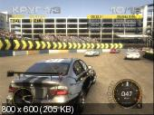 Race Driver: GRID (2008) {RUS ENG RePack}