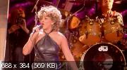 Tina Turner - One Last Time Live In Concert (2000) DVDRip
