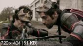 �������� / The Pyramid (2013) DVDRip