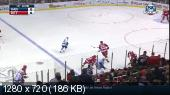 ������. NHL 14/15, RS: Vancouver Canucks vs. Detroit Red Wings [30.11] (2014) HDStr 720p | 60 fps