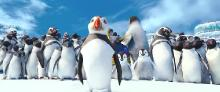 Делай ноги 2 / Happy Feet Two (2011) BDRip