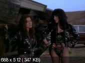 Электра / Electra (1996) DVDRip