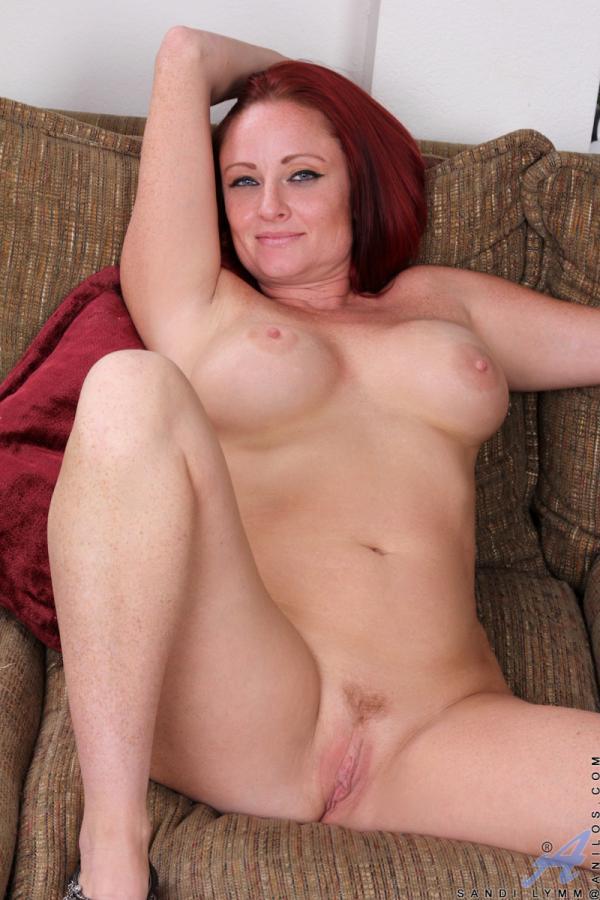 порно фото зрелых рыжих женщин