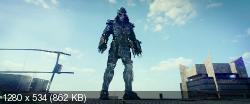 Черепашки-ниндзя (2014) BDRip 720p от HELLYWOOD {Лицензия}