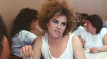 Общага для плохих девочек / Bad Girls Dormitory (1986) DVDRip