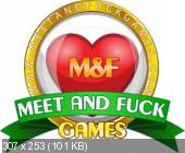 Meet And Fuck / Встретиться и Трахнуться (eng)(2012)[Uncen]