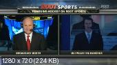 Хоккей. NHL 14/15, RS: Pittsburgh Penguins vs. New York Rangers [08.12] (2014) HDStr 720p | 60 fps