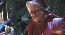 Никки, дьявол - младший / Little Nicky (2000) HDTVRip