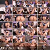 SchoolGirlsHD - Nozomi Nishiyama - Cute Asian Schoolgirl Nozomi Nishiyama Brought To Orgasm [FullHD 1080p]
