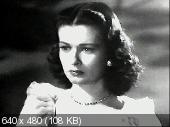 Тайна за дверью / Secret Beyond the Door (1947) DVDRip