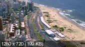 Автоспорт. Formula E Championships. 2014-2015. Квалификация, Гонка (Feed) (2014) HDTVRip-AVC 720p | 50fps