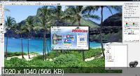 PhotoLine 18.53 Portable Rus