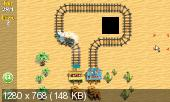 Puzzle Rail Rush (2014) PC
