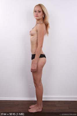 18 porn model Casting
