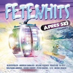VA - Fetenhits Apres Ski Classics (2014)