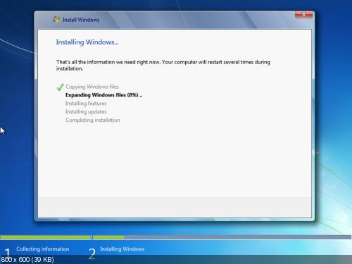 Windows 7 Sp1 Ultimate en-US (x64) Dec2014 Pre-Activation-=TEAM OS=-