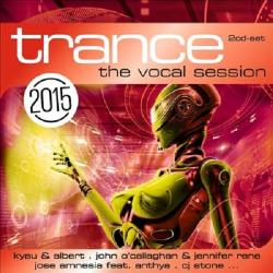 VA - Trance The Vocal Session 2015 (2014)