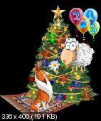 [Авторская раздача] Новогодняя ёлочка 1.5 x86 x64 [2015, MULTILANG+RUS] 1.5 x86 x64 [2014-2015, MULTILANG +RUS]