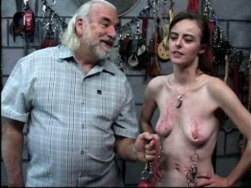 Intense Fetish 837   Sexy Savvy Pain Freak