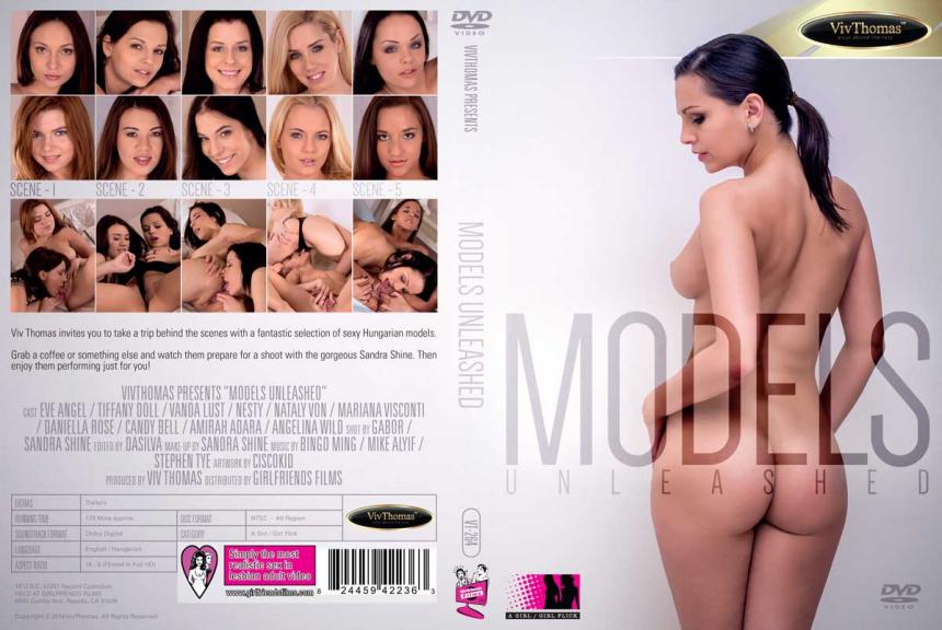 Models Unleashed / Развязные Модели (2014)