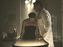 Новый Франкенштейн / Frankenstein (2004) DVDRip