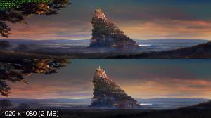 Семейка монстров / The Boxtrolls (2014) BDRip 1080p | 3D-Video | halfOU | iTunes