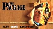 Доставить по назначению / The Package (1989) DVD-9