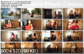 Malena - Casting (2014/HD/1080p)