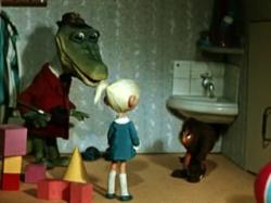 Крокодил Гена и Чебурашка (1969) BDRip от MediaClub {Android}