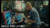Теорема Зеро / The Zero Theorem (2013) BDRemux 1080p | DUB