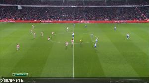Футбол. Чемпионат Англии 2014-15. 18-й тур. Арсенал - Куинз Парк Рейнджерс [26.12] (2014) HDTV 1080i
