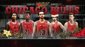 ���������. NBA 13/14. RS: Los Angeles Lakers @ Chicago Bulls [25.12] (2014) WEB-DL 720p | 60 fps