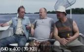 Передел. Кровь с молоком [1-12 серии из 12] (2009) DVDRip
