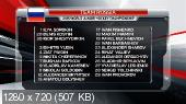 Хоккей. Молодёжный чемпионат мира 2015 (U-20), Группа B. 1 тур Дания - Россия [НТВ+ HD Спорт] [26.12] (2014) HDTVRip 720p | 50 FPS