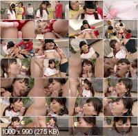SchoolGirlsHD - Ryo Asaka - Ryo Asaka Sucks Many Dicks In Asian Schoolgirl Porn [FullHD 1080p]