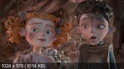 Семейка монстров (2014) BDRip-AVC от HELLYWOOD {Лицензия}