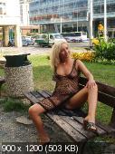 Paulina K/Веселая Паулина(611 фото)