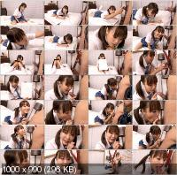 SchoolGirlsHD - Momoka Rin - A Blowjob From Asian Schoolgirl Momoka Rin [FullHD 1080p]