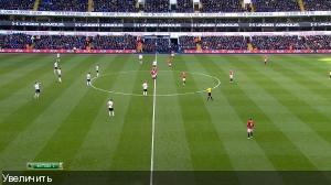 Футбол. Чемпионат Англии 2014-15. 19-й тур. Тоттенхэм Хотспур - Манчестер Юнайтед [28.12] (2014) HDTVRip 720p | 50 fps