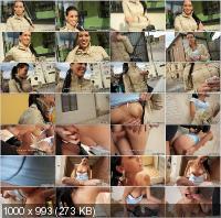 PublicPickUps - Tea Key - Private Nursing [HD 720p]
