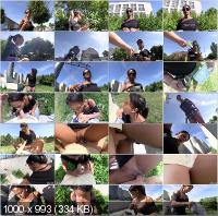 PublicPickUps - Isabella - Where Is The Gym? [HD 720p]