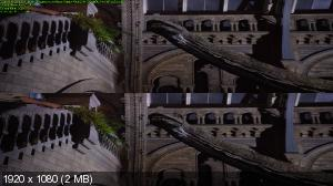 ���������� ����� �������������� ������ 3� / Natural History Museum Alive 3D ������������ ����������