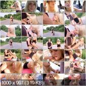 PickupFuck - Daisy - Extreme Pickup Sex On The Road [HD 720p]