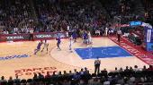 ���������. NBA 14/15. RS: New York Knicks @ Los Angeles Clippers [31.12] (2014) WEB-DL 720p | 60 fps