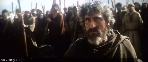 Исход: Цари и боги / Exodus: Gods and Kings (2014) TS | D