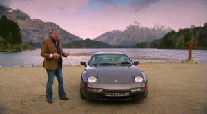 Топ Гир: Спецвыпуск в Патагонии. 1 часть / Top Gear: Patagonia Special. Part 1 (2014) HDTVRip | MVO