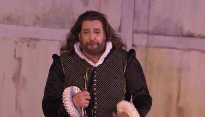 Anna Netrebko, Placido Domingo – Giuseppe Verdi: IL TROVATORE, DVD9 / 2014 DG